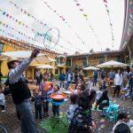 Local para fiestas infantiles en Cajamarca