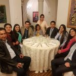 Local para eventos en Cajamarca